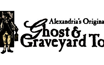 October 25th – Ghost Tour at Old Town Alexandria