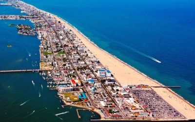 August 8th – Ocean City, MD