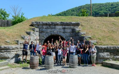 May 17th – Harpers Ferry, West Virginia