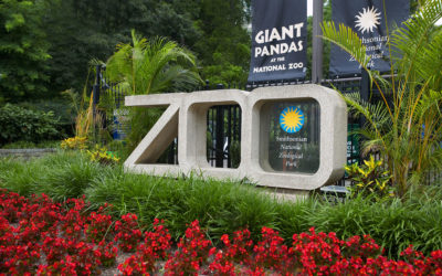 September 29th – National Zoo
